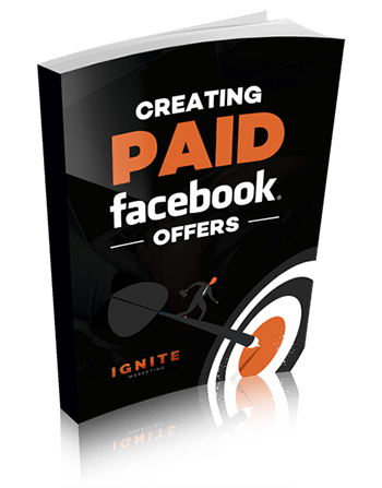 Free Guide:Creating Paid Facebook Offers