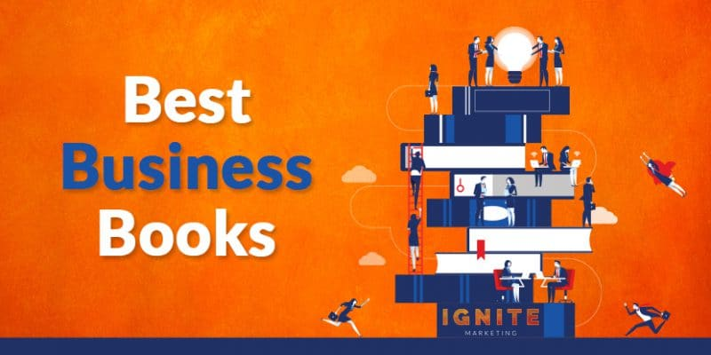 Best Business Books for 2021