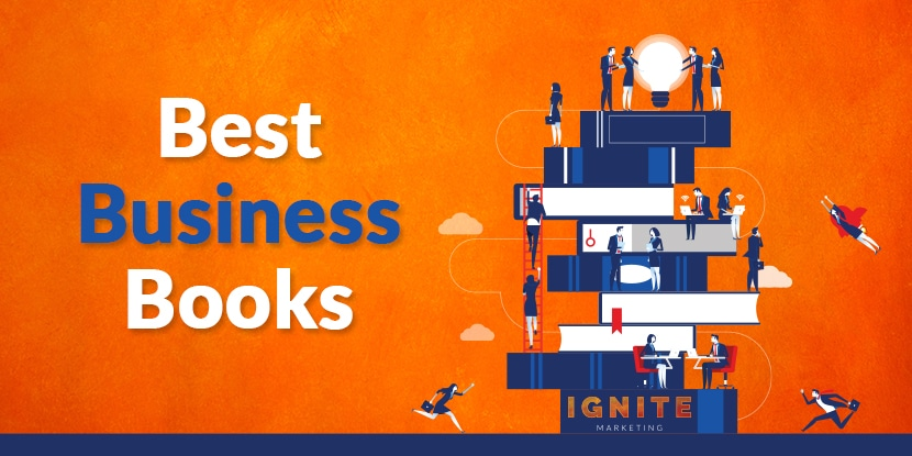 best busines books