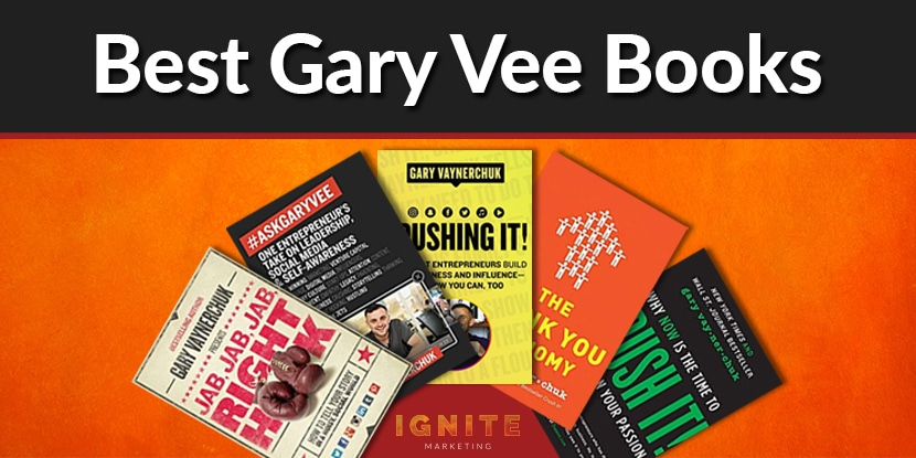 best gary vee books