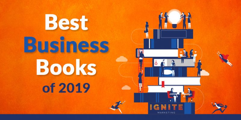 Best Business Books for 2020