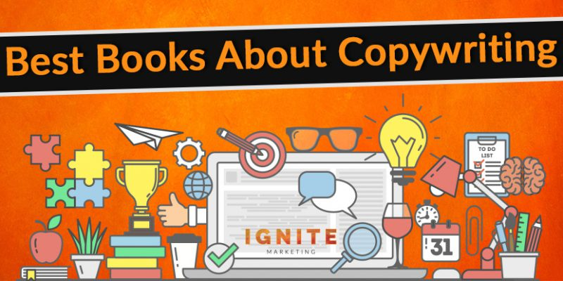Best Books about Copywriting for 2020