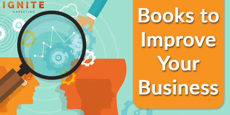 Books To Improve Your Business In 2021