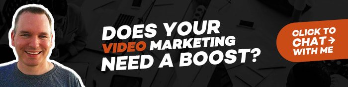 Video marketing need a boost?