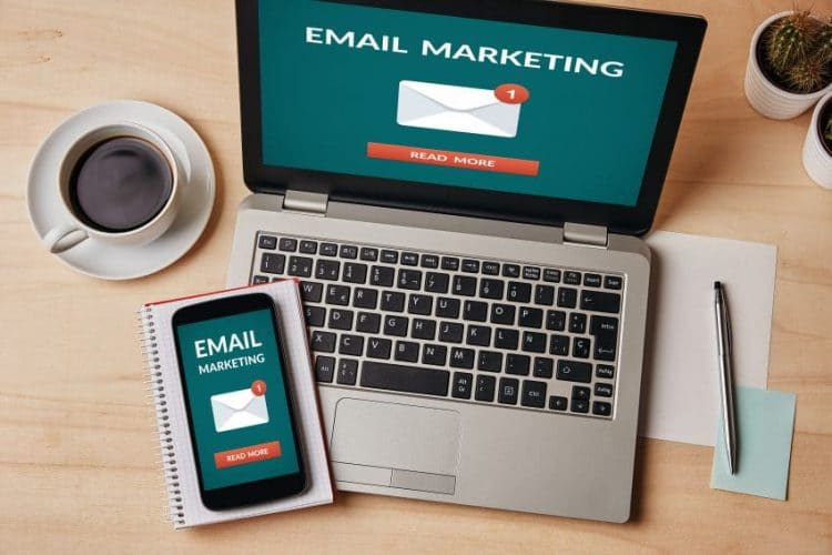 Email marketing - software tools