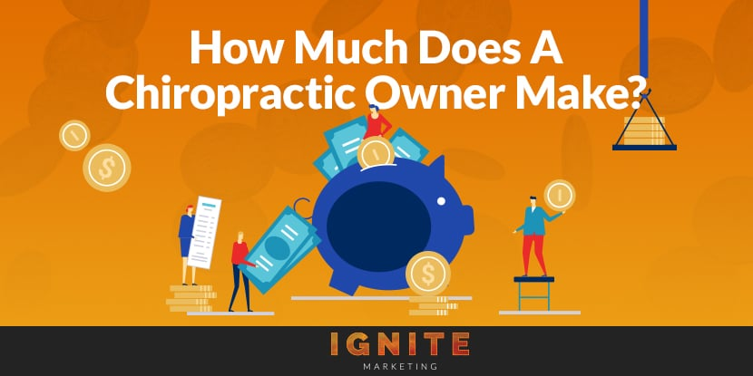How Much Does A Chiropractic Owner Make