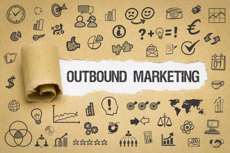successful outbound marketing campaign