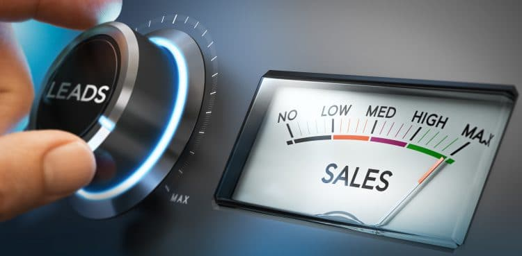 benefits of inbound lead generation