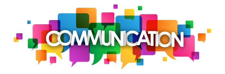 Lead generation specialists need to communicate.