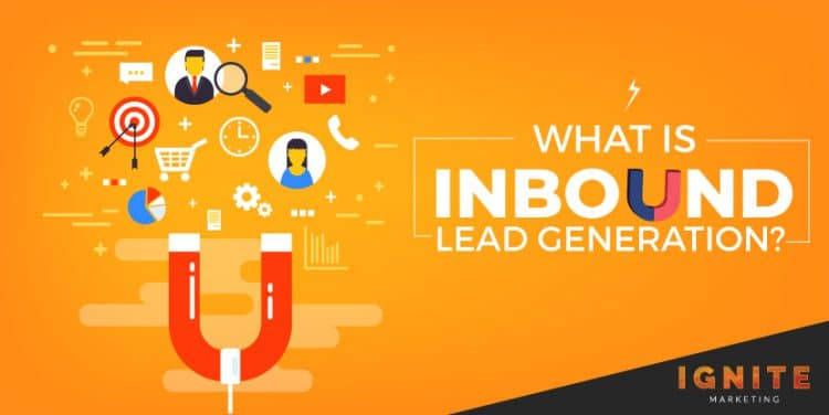 what is inbound lead generation