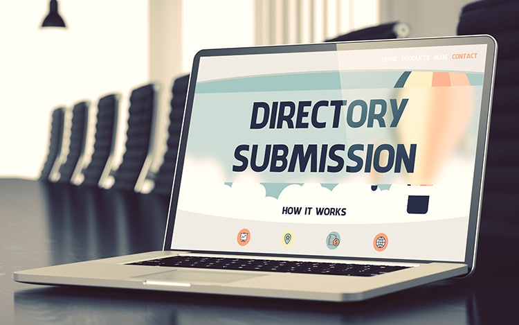law firm directory submission