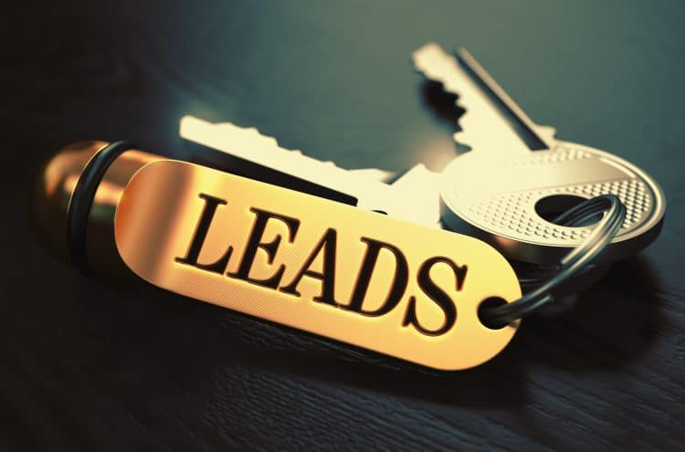 leads cost