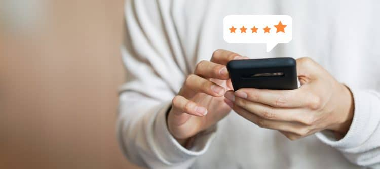 online reviews for attorneys
