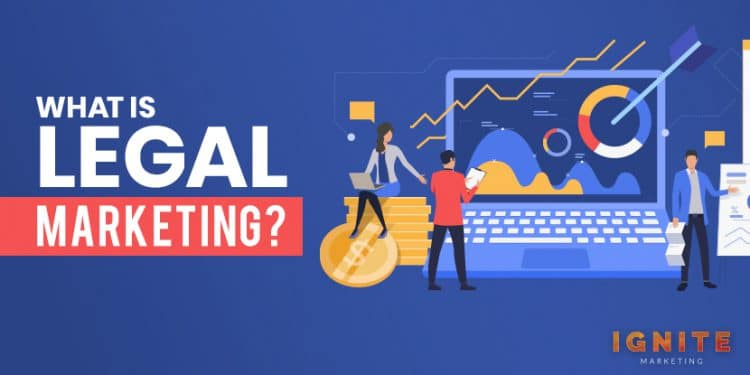 what is legal marketing