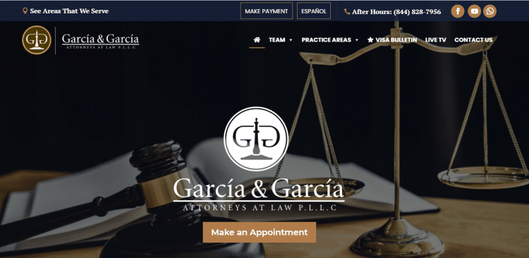 12 Garcia Garcia Attorneys at Law