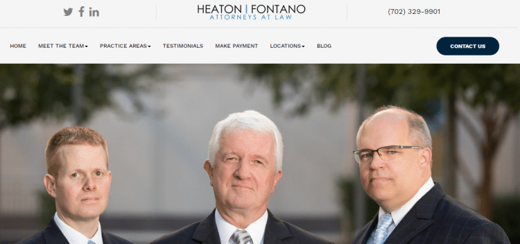 14 Heaton Fontano Attorneys at Law