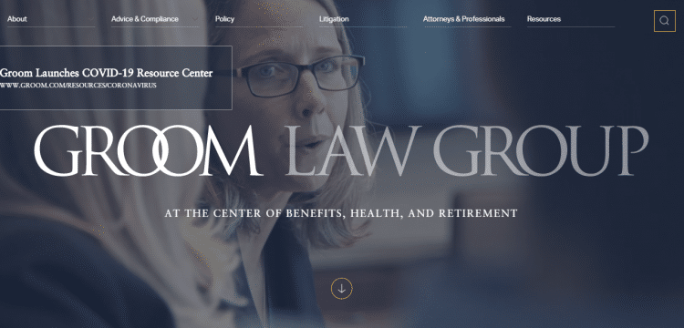 7 Groom Law Group
