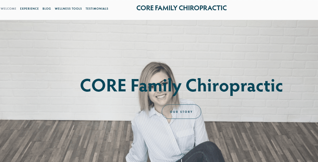 Image 31 Core Family Chiropractic