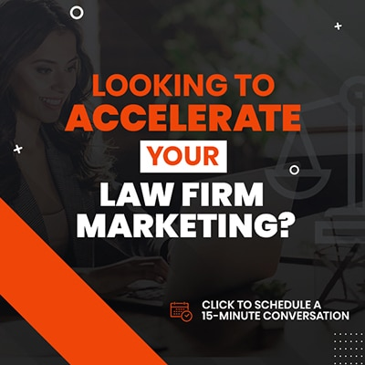 law firm marketing looking to accelerate4