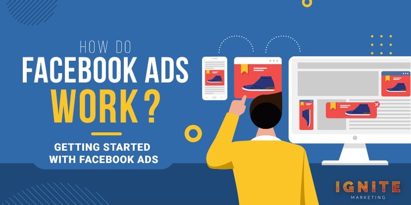 How Do Facebook Ads Work? Getting Started with Facebook Ads