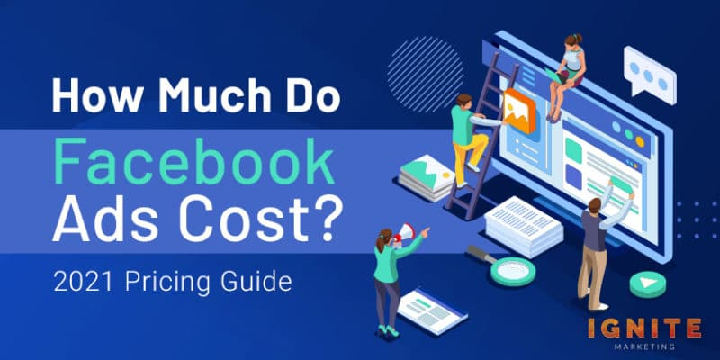 How Much Do Facebook Ads Cost? 2021 Pricing Guide